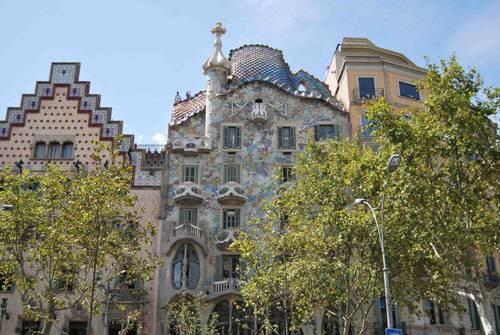 Ispaniya Barselona Stolica Katalonii Ii Ru Infoglobe Cz